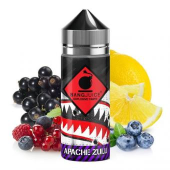 Bang Juice DIVISION | Apache Zulu | Longfill Aroma