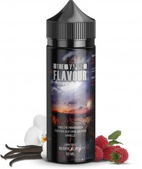 The Vaping Flavour | Berrycalypse | 10ml Longfill
