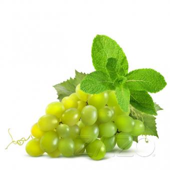 ZaZo Liquid Grape Mint