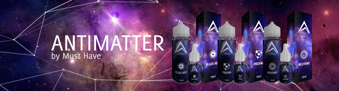 Must Have Antimatter online kaufen